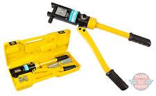 Presszange Hydraulisch für Kabelquerschnitte Crimpzange 10-300mm2 16T (PRAS-16T)