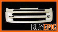 Alu v8 letras cheers + placa de identificación para Tamiya 1:14 camiones scania r470/560/620, nuevo & OVP