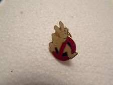 Vtg 1989 Ghostbusters Pin