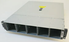 "HP StorageWorks D2700 25-Bay 2.5"" Disk Storage Array AJ941A Barebone SAS"