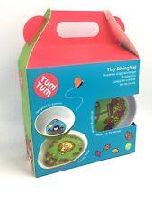 Toddlers TUM TUM Childrens Tiny Dining Set