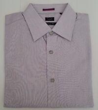 Paul Smith Shirt Size 16.5 Extra Large Stripes