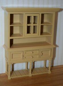 Reutter Hutch-Dollhouse Miniature