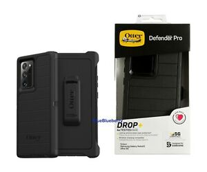 Otterbox Defender Pro Series Case w/ Holster for Samsung Galaxy Note 20 Ultra 5G