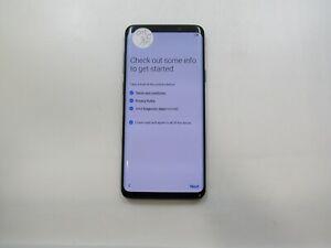 Samsung Galaxy S9 Plus G965U Unlocked 64GB Check IMEI GLC AD-1428