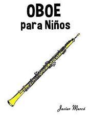 Oboe para Niños : Música Clásica, Villancicos de Navidad, Canciones...