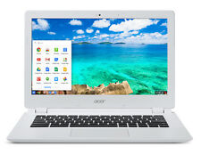 Acer Chromebook 13 CB5-311-T9B0 13.3in. (16GB, NVIDIA Tegra K1, 2.1GHz, 2GB) Netbook - Moonstone White - NX.MPRAA.012