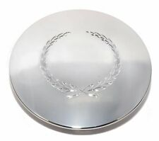 New CADILLAC ELDORADO DEVILLE DTS SEVILLE Wheel Hub Center Cap CHROME