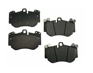 For Porsche 955 With 380mm Brake Pad Set Front Semi Met Pads