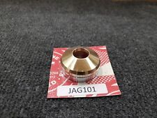 Jaguar XK120 XK140 XK150 lower ball joint cup with dowel ring