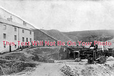 CU 12 - Cashwell Mine, Garrigill Alston Moor, Cumbria - 6x4 Photo