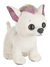 Webkinz Mohawk Chihuahua New with Sealed  Code ... Cute  puppy!!!