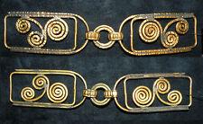 Boucles de ceinture vintage pour art déco   eBay 4f7a3ba66dc