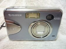 Fujifilm FinePix A Series A360 4.1MP Digital Camera  WORKING TESTED