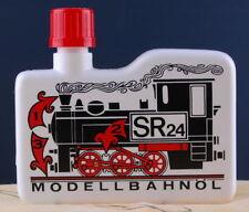 SR 24 Modellbahnöl, Reinigungsöl,Dampföl 240 ml (Grundpreis 100 ml=2,87 Euro)