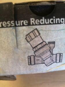 Jet Range Pressure Reducing Valve 15mm new in box