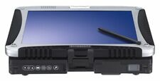 Panasonic Toughbook CF-19 mk7, Core i5-3440M - 2.7GHz, 8GB, 128GB SSD *WEBCAM*