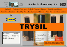 Lackstift für IKEA Trysil weiß