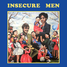 Insecure Men - Insecure Men - CD Album (Released 23rd Feb 2018) Brand New