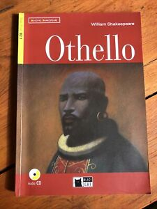 Othello + CD audio - shakespeare