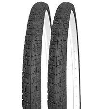 """2x Kenda Fahrrad Reifen K830 schwarz 37-622 / 700x35C Mantel Decke Bereifung 28"""""""