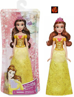 Disney Princess Beauty and the Beast Belle Royal Shimmer Doll 11 inch New in Box