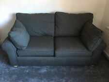 2 seater sofa bed used