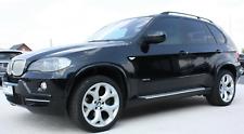 BMW X5 BJ 2008 3.0 Diesel Automatik TÜV bis 04/2021