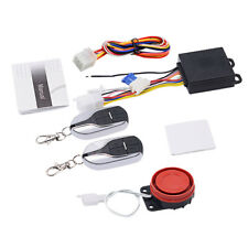 Universal Anti-theft Alarm Security System for Motorcycle Motorbike Scooter