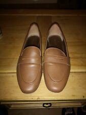 Next ladies shoes size 5 brown