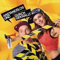 ANSTANDSLOS & DURCHGEKNALLT - ANSTANDSLOS & DURCHGEKNALLT   CD NEU