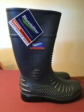 Blundstone Safety Metatarsal Steel Toe Gumboot