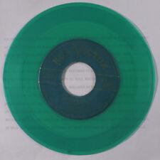 SPADE COOLEY: Call Me Darlin', Do / Four Fiddle Polka 45 (green wax) Country