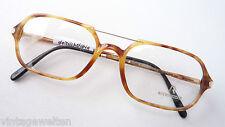 Brillengestell Rodenstock Herren Brillen hochwertig Hornoptik braun Gr. M 53[]18