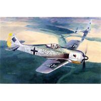 Hasegawa Focke Wolf Fw190A-3 1/48 scale AKS