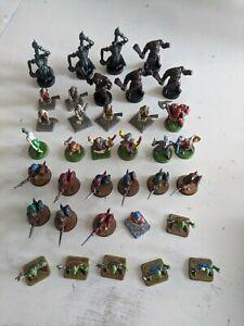 Warhammer heroquest Advanced Heroquest Talisman Miniature Bundle Collection Oop