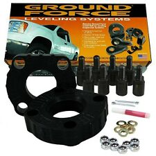 Ground Force Leveling Kit 07-13 Toyota Tundra 2wd & 4wd **FREE SHIPPING**
