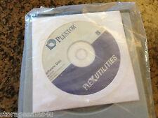 PLEXTOR PX-L871A - DVD & CD WRITER with Lightscribe -NEW/IDE- OEM