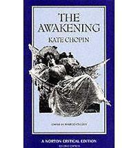 The Awakening 2e Chopin Culley Classic fiction (pre c 1945) 9780393960570