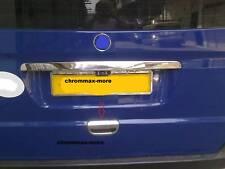 Cromo Vito II W639 Viano Lettore Tronco Acciaio Inox