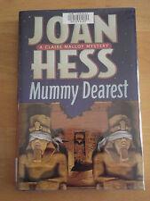 JOAN HESS - MUMMY DEAREST