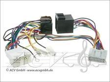 Parrot MKi9200 9100 9000 CK3100 Radio Freisprechadapter Citroen C-Crosser ab 07