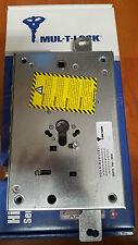 Mul-T-Lock Serratura a cilindro europeo  tipo Mottura e Dierre sistema LOG LOCK