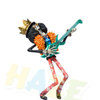 Figuarts ZERO One Piece BROOK Action Figure Model 18cm Toy Collection In Box