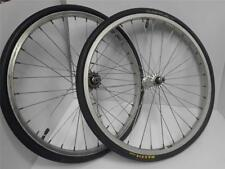 Old School BMX Alex Rims VP15f Front and Rear Wheel Racing