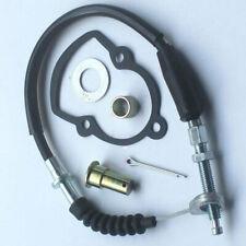 Rear Foot Brake Cable Kit 1988-02 Yamaha Blaster 200 Eliminates Handlebar Cable