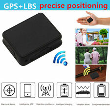 Wireless Intelligent LBS GPS Tracker Car Vehicle Tracking Locator Device