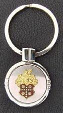 PACKARD - CUSTOM ENGRAVED KEY RING (Free Engraving)