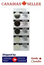 2 PC Genuine Energizer CR2012 DL2012 2012 3V Lithium Coin Cell Watch Battery