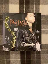Prince - Thieves In The Temple - Cp1
